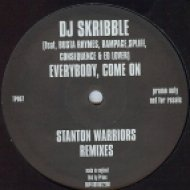 Mr Reds vs DJ Skribble - Everybody Come On (Can U Feel it)  (Stanton Warriors Remix 1)