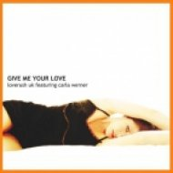 Polar Snares - Give Me Your Love ()