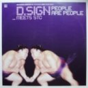 D.Sign Meets STC - People Are Poeple  (Hoff\'s Dub Mix)