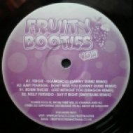 Fergie - Glamarous  (Danny Dubbz Remix)