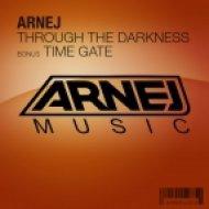 Arnej - Time Gate  (Minimal Drum Dub)