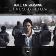William Naraine - Let The Sunshine Flow  (Vincenzo Callea Extended Mix)