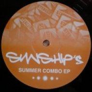 Sunship feat. Lady Buzzkat - Saturday  (4x4 Mix)