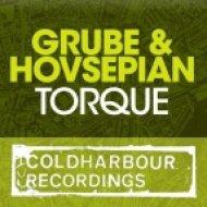 Grube & Hovsepian - Torque  (Klauss Goulart Remix)