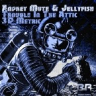 Jellyfish, Andrey Mute - Trouble In The Attic  (Original Mix)