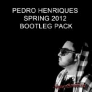 Steve Angello - Yeah  (Pedro Henriques Alcoholic Edit)