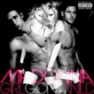 Madonna - Girl Gone Wild  (Rebirth Remix)