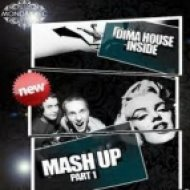 Frank Sinatra vs Laurent Wolf - No Stress  (Dima House Mash Up)