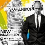 Ёлка vs. The Sleepover, Imagine This - На большом воздушном шаре  (DJ Skafelnikof Mash Up)