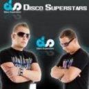 Disco Superstars - I\'m So Hot  (Conrado & Bombel Extended Mix)