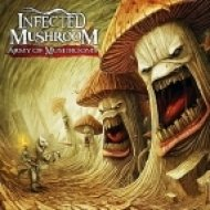 Infected Mushroom - Wanted To ()