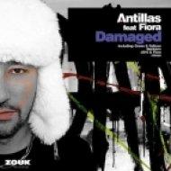 Antillas - Damaged  (Green & Falkner vs. Myon & Shane 54 Bigroom Intro Edit)