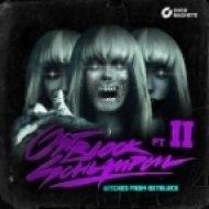 Ostblockschlampen - Bitches From Ostblock  (Phantom\'s Revenge Remix)
