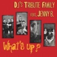 Jenny B, DJ\'s Tribute Family - What\'s Up?  (Lori B. Remix)