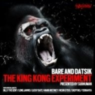 Datsik, Bare - King Kong  (Terravita Remix)