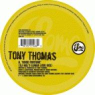Tony Thomas - Beginnings  (Gary Beck Remix)