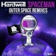 Hardwell - Spaceman  (Drown The Fish Remix)