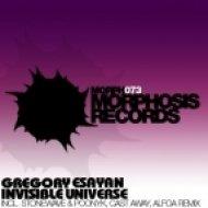 Gregory Esayan - Invisible Universe  (Original Mix)