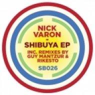 Nick Varon - Mohnblumchen  (Rickesto Remix)