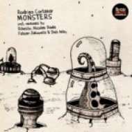 Rodrigo Cortazar - Monsters  (Rikesto Fear Of Sleep Remix)