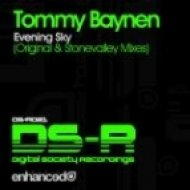 Tommy Baynen - Evening Sky  (Stonevalley Remix)