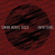 Simian Mobile Disco - Cerulean ()