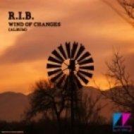 R.I.B. - Wind of changes  (Original Mix)