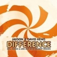 David Keno & Jaxson - Difference  (Hanne & Lore Remix)