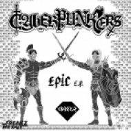 Cyberpunkers - Dungeon  (Far Too Loud Remix)