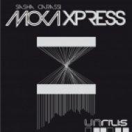 Sasha Carassi - Moka Xpress  (Rino Cerrone Remix)