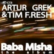 Artur Grek & Tim F.Resh - Verb ()
