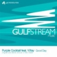 Purple Cocktail feat. V.Ray - Good Day  (Original Mix)