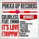 Colorless feat. Emma - It\'s Love [Trippin]  (Sam Walker & Teej Mix)