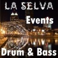 Alozade - Surf The Volume  (DJ Flex\'s LA SELVA remix)