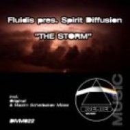 Fluidis pres. Spirit Diffusion  - The Storm  (Original Mix)
