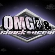 OMG & Shockwave - Chasing Fire by Eliminate  (OMG & Shockwave Remix)