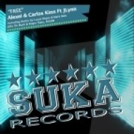 Alexei & Carlos Kinn feat J.Lynn - Free  (John De Mark & Roger Slato Remix)