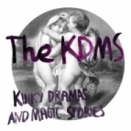The KDMS - Never Stop Believing ()