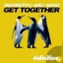 Giacomotto + Amo + Navas - Dance All Night  (Original Mix)