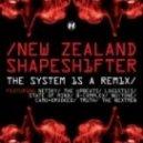 New Zealand Shapeshifter - Lifetime  (Logistics Remix)