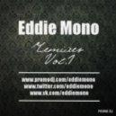 E-Cox - Music Never Stop  (Eddie Mono Remix)