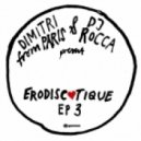 Dimitri From Paris & Rocca - Balearique  (Original Mix)