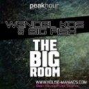 Wendel Kos & Big Fish - Sonic Tsunami  (Original Mix)
