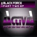 Black Force - Lovelorn ()