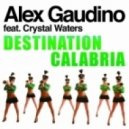 Alex Guadino - Destination Calabria  (Eddie Mono Club Mix)