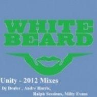 DJ Dealer, Andre harris, Ralph Sessions, Milty Evans - Unity  (DJ Dealer Red Line Remix)