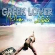 Mr.Alama & Ligia - Greek Lover  (Extended Mix)