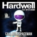 Klaas feat. Hardwell feat. Mitch Crown  -  Changes & Call Me A Spaceman  (Chris Ride mash up)