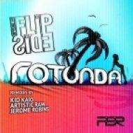 MC Flipside - Rotonda  (Kid Kaio Remix)