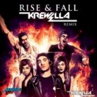 Adventure Club ft Krewella - Rise  (Krewella Remix)